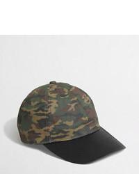 Factory camo baseball cap medium 75319