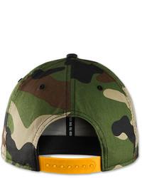 ... Nike West Virginia Mountaineers College Camo Snapback Hat 4b019996788c