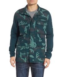 Nike Nsw Lightweight Camo Field Jacket