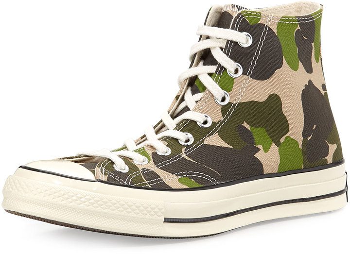 0d4e11d52713 ... Converse All Star Camo High Top Sneaker ...