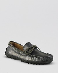 Cole Haan Grant Canoe Camp Moc Driving Loafers