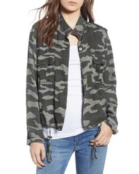 Rails Rowen Camo Military Jacket