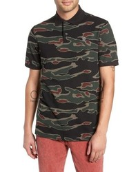 G-Star RAW Agbay Core Pique Polo