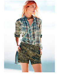 Free People Admiral Slouch Short