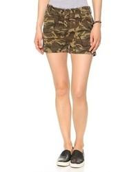 Nlst Utilty Shorts