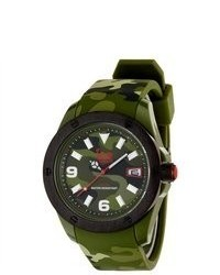Ice watch army collection camouflage watch medium 65585
