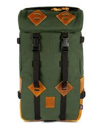 Topo Designs Klettersack Heritage Backpack