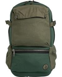 Volcom Symptom Canavs Backpack