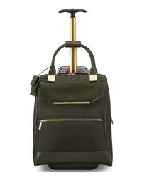 Ted Baker London Albany Softside Rolling Travel Bag