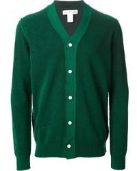 Comme des Garcons Comme Des Garons Shirt Fine Knit Cardigan