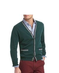 Izod Cardigan Sweater