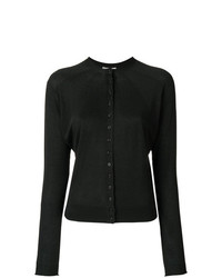 Lemaire Long Sleeved Cardigan
