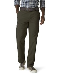 Dockers Crossover D3 Classic Fit Flat Front Cargo Pants