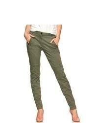Gap Super Skinny Cargo Pants