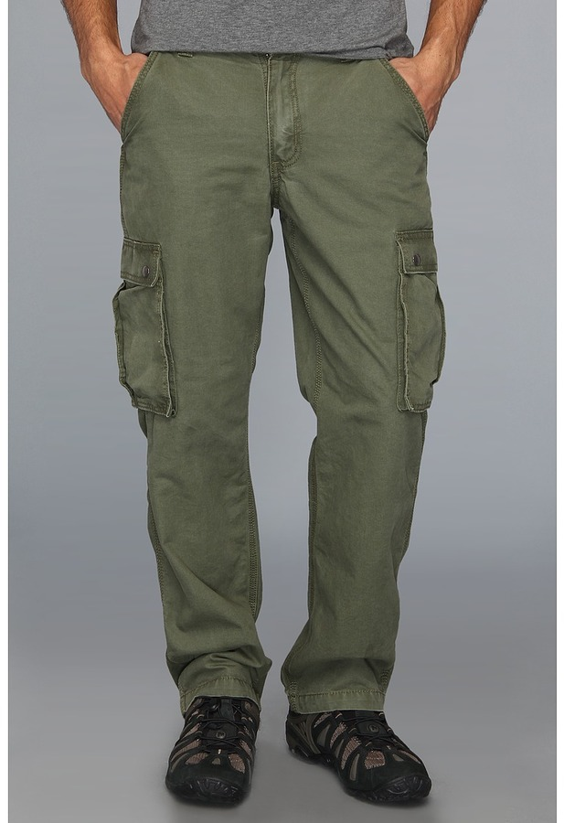 Carhartt Rugged Cargo Pant Casual Pants | Where to buy & how to wear