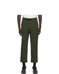 Snow Peak Green 2l Octa Trousers