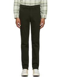 rag & bone Green Fit 2 Chino Trousers