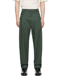 BOSS Green Parko D Pleats Trousers