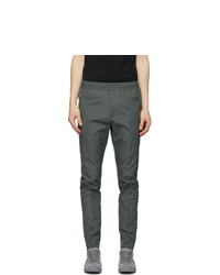Stella McCartney Green Piet Trousers