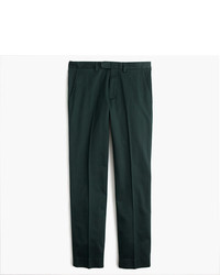 Ludlow slim fit pant in stretch chino medium 735302