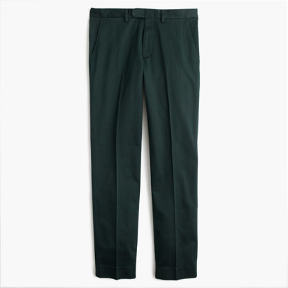 ... J.Crew Ludlow Slim Fit Pant In Stretch Chino ...