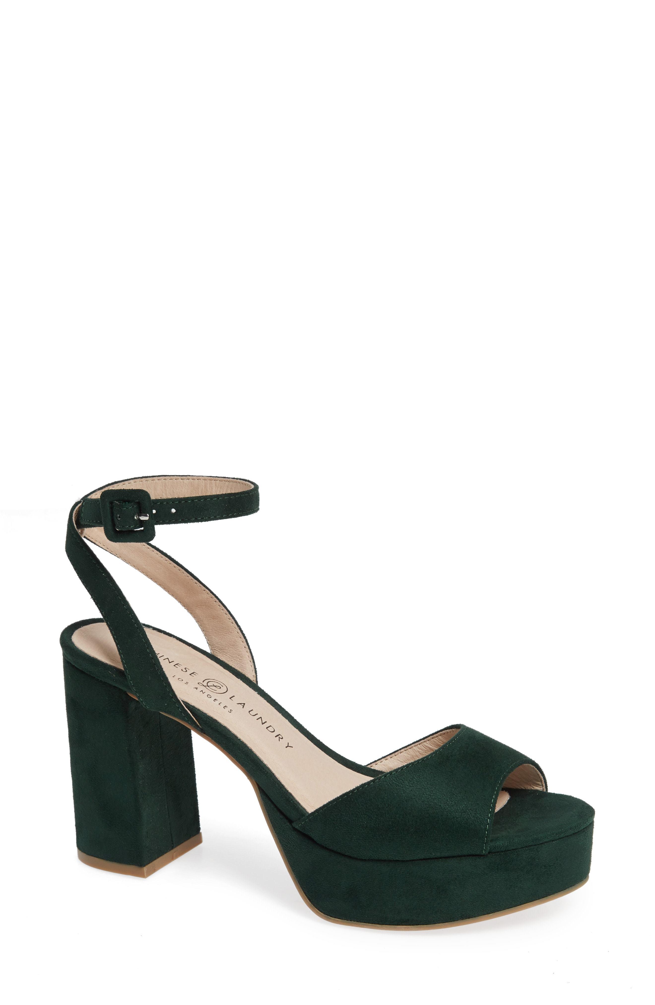 0631f4b0e45 ... Chinese Laundry Theresa Platform Sandal