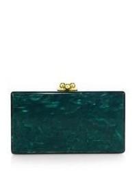 Jean acrylic box clutch medium 3755879