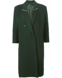 Claude montana vintage oversized coat medium 352700
