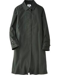 Uniqlo Idlf Soutien Collar Coat