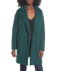 Oversize double breasted coat medium 8672109