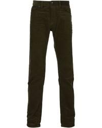 Diesel Black Gold Type 2510 Corduroy Jeans