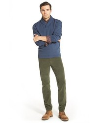 what to wear with green corduroy pants | Gommap Blog