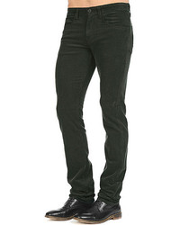 AG Jeans The Matchbox Cord Evergreen