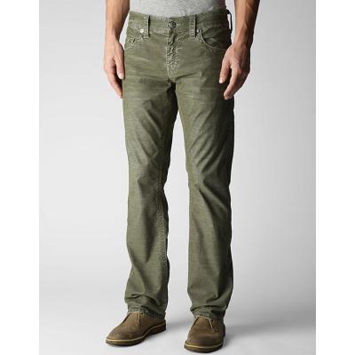 a8e9e3c3d ... True Religion Brand Jeans True Religion Jeans Ricky Straight Corduroy  Pant