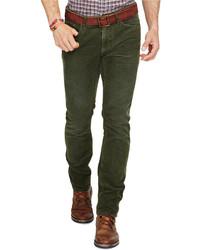 Men's Dark Green Pants from Macy's | Men's Fashion