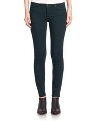 Paige Verdugo Super Skinny Transcend Jeans