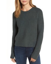 Engineered stitch sweater medium 6697994