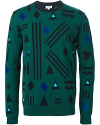 K symbols sweater medium 334937