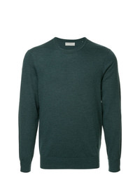 Gieves & Hawkes Knitted Jumper