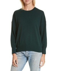 Melanie cashmere sweater medium 6697993