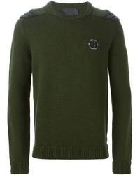 Philipp Plein Hey Sweater