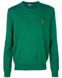 Ralph Lauren Blue Label Crew Neck Sweater