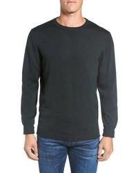 Rodd & Gunn Tarnmore Merino Jersey Crewneck Sweater
