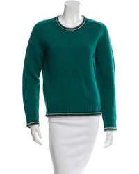Derek Lam Wool Crew Neck Sweater W Tags
