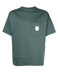 Cerruti 1881 Basic T Shirt