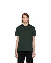 Craig Green Green Laced T Shirt