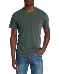 Alternative Post Game Crewneck T Shirt
