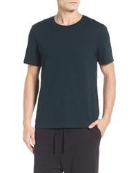 Vince Slub Cotton T Shirt