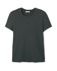 James Perse Vintage Boy Cotton Jersey T Shirt