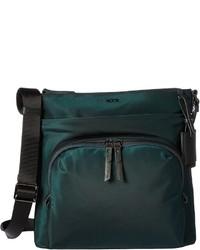 Tumi Voyageur Capri Crossbody Cross Body Handbags
